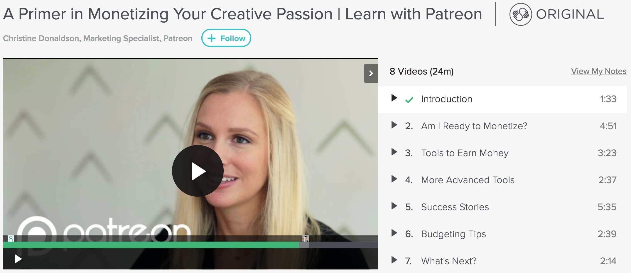 Life Changing Skills You Can Learn On SkillShare For FREE* -